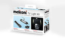 Meliconi Light Kit